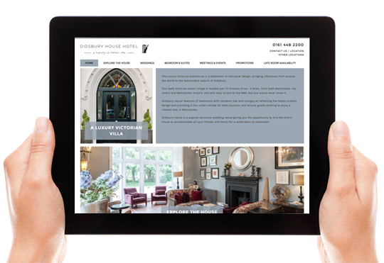 CMS | Eclectic Hotels